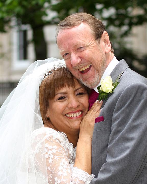 Andrew & Maria's Wedding