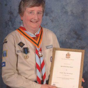 Scout's Honour