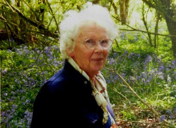 Remembering Nancie