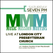 Music, Mission & Muffins
