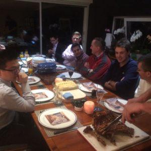 Namibian Meat Feast