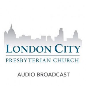 Sermon Podcast