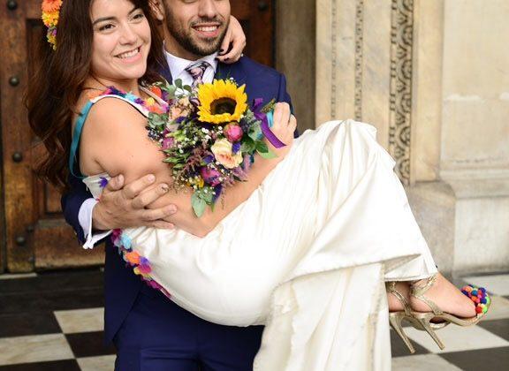 Henrique & Marianne's Wedding