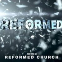 Reformed Theology & Practice