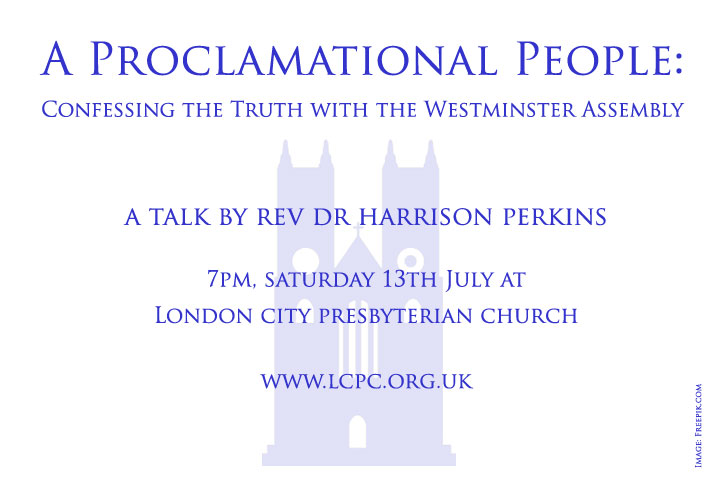 London City Lectures 2