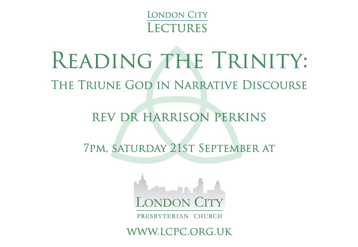 London City Lectures 3
